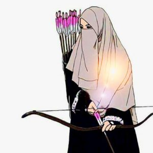 Sesungguhnya Dunia Itu Adalah Perhiasan Dan Sebaik Baik Wanita Shalihah HR Muslim No 1467